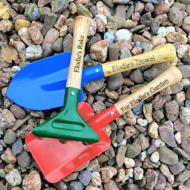 Children\u0027s Gardening Set