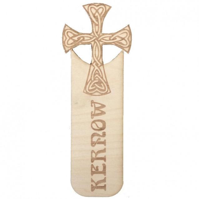 Kernow Bookmark